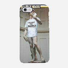 Cute Limit iPhone 7 Tough Case