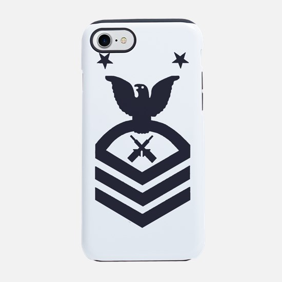 USCG-RANK-GMCM-Blue-PNG.png iPhone 7 Tough Case