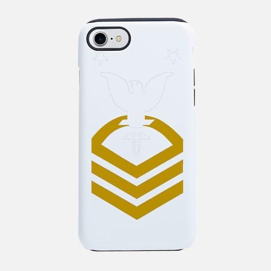 USCG-Rank-HSCM-PNG.png iPhone 7 Tough Case