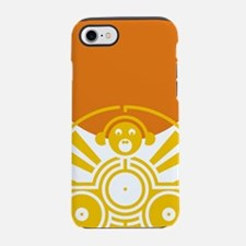 afro.png iPhone 7 Tough Case