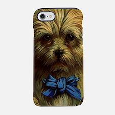 PET ME PLEASE.jpg iPhone 7 Tough Case