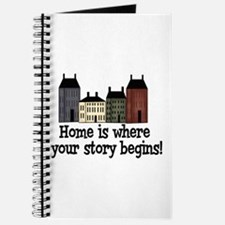 Home Story Journal