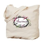Wine Diva! Tote Bag