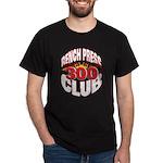 BENCH 300 CLUB Black T-Shirt