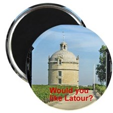 Ask About Our Wines Magnet (10 pack)