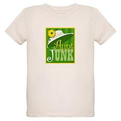 Aunt Junk T-Shirt