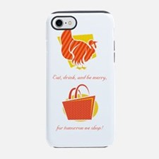 tomorrowweshopLight.png iPhone 7 Tough Case