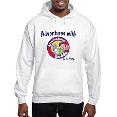Adventures with Afterschool Budd Hoodie