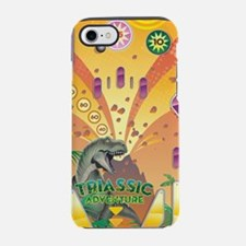 Pinball iPhone 7 Tough Case