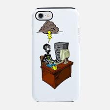 GREYZ001.png iPhone 7 Tough Case