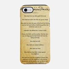 Unique Christian iPhone 7 Tough Case