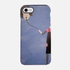 Funny Animal cats iPhone 7 Tough Case