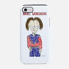 ©ESPAIN - Mr Union.jpg iPhone 7 Tough Case
