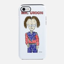 Funny Comics animation iPhone 7 Tough Case