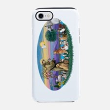 Journal-St Francis (Ov-H) - do iPhone 7 Tough Case