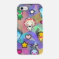 Cute Amelia k. little iPhone 7 Tough Case