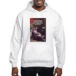 Porn Film Star Sprinkle Hooded Sweatshirt