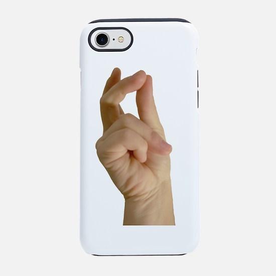 snapcutout.jpg iPhone 7 Tough Case