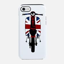 britlam4fulltrans.png iPhone 7 Tough Case