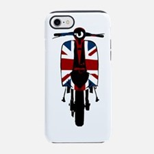 Funny Sixties iPhone 7 Tough Case