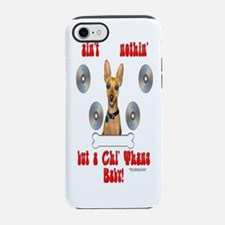 Unique Chihuahua mix iPhone 7 Tough Case