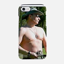 2-realman on white.jpg iPhone 7 Tough Case