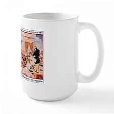 Bu$h & NeoCons = TREASON Mug