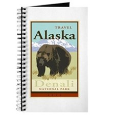 Travel Alaska Journal