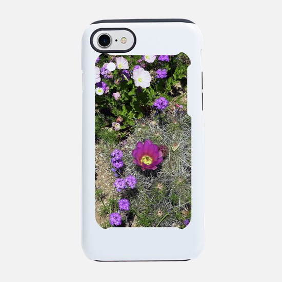 desert_flowers_441.png iPhone 7 Tough Case