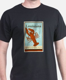 Travel Louisiana T-Shirt