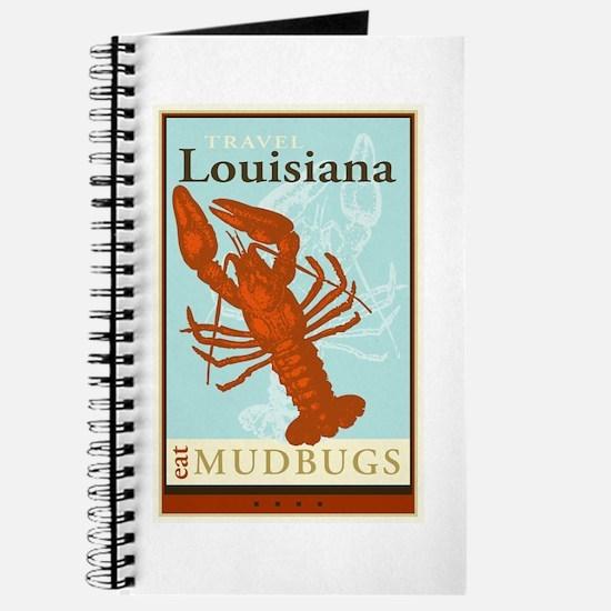 Travel Louisiana Journal