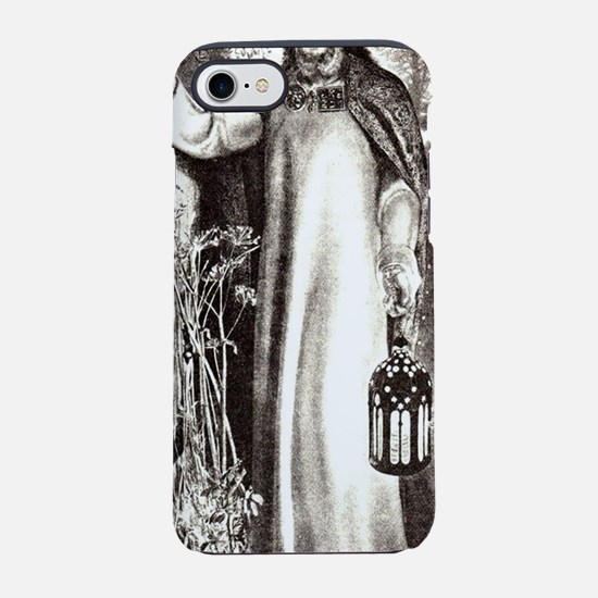 The Light of Christ iPhone 7 Tough Case