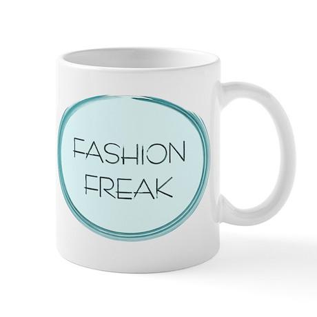 FASHION FREAK Mug