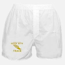 Speedboys Boxer Shorts