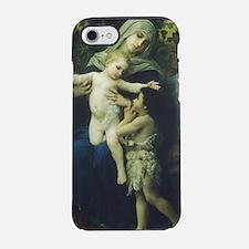 Funny Madonna iPhone 7 Tough Case