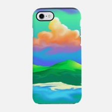 isla poster.png iPhone 7 Tough Case