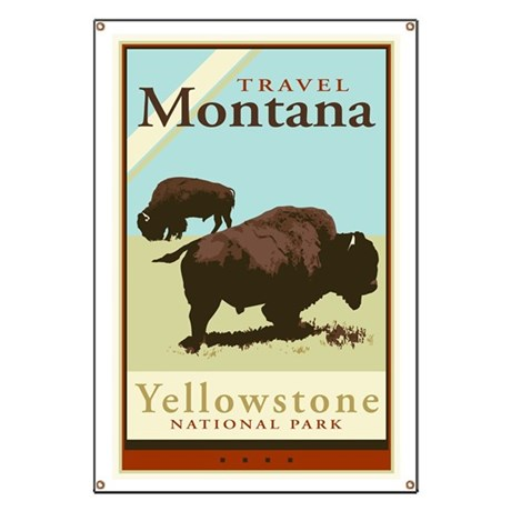 Travel Montana Banner