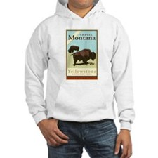 Travel Montana Hoodie