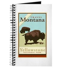 Travel Montana Journal