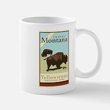 Travel Montana Mug