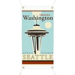 Travel Washington Banner
