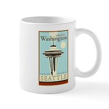 Travel Washington Mug
