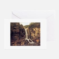 Courbet Greeting Cards (Pk of 10)