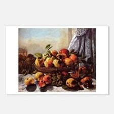 Courbet Postcards (Package of 8)
