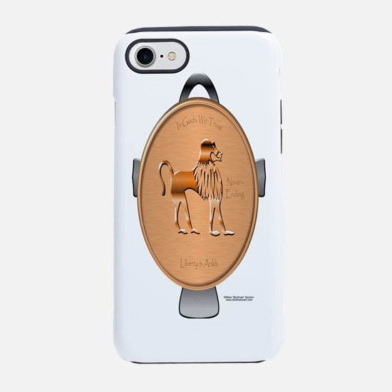 Bottle_ThothCoin2.png iPhone 7 Tough Case
