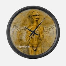 Clockwork Angel Large Wall Clock