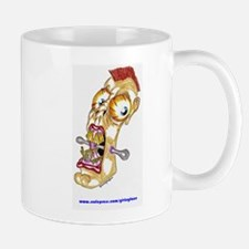 stud man Mug