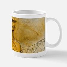 Clockwork Angel Mug