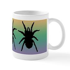 Black Tarantula Mug