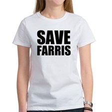Save Farris Tee